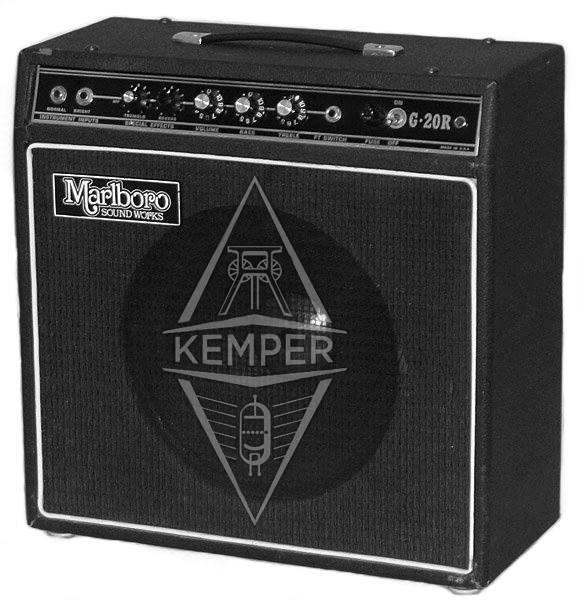 Kemper Marlboro