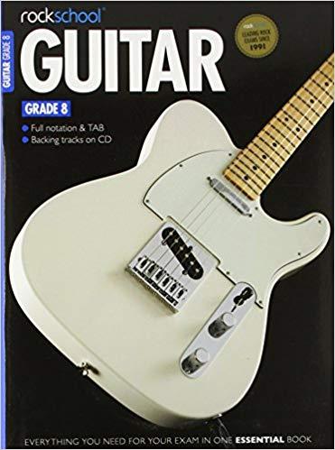 rockschool guitar lessons